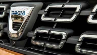 Dacia: al Salone di Ginevra si svela la prima elettrica