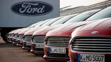 Ford: ecco il filtro inedito per combattere allergie e virus