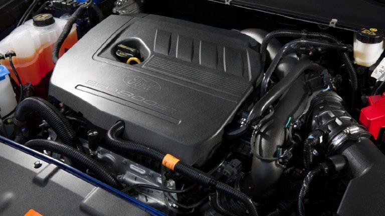 Foto del motore di Ford Mondeo Mondeo 2.0 EcoBlue 190cv S&S Auto Tit. Bus.