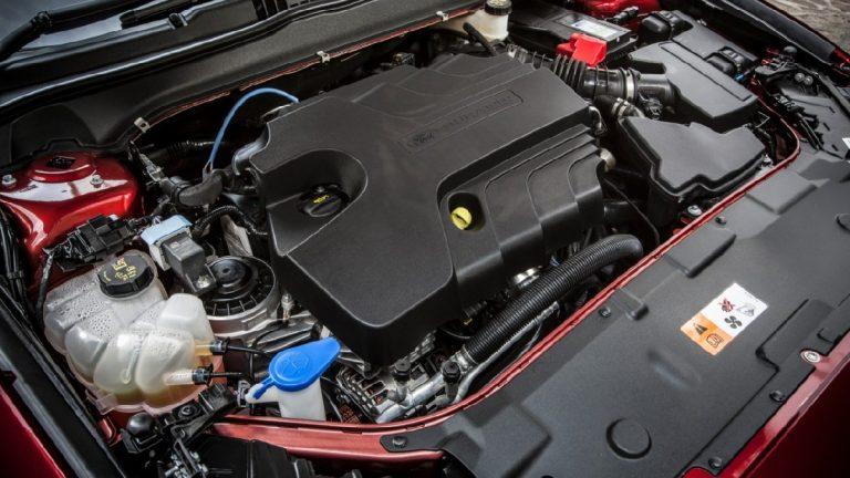 Foto del motore di Ford Mondeo Mondeo 2.0 EcoBlue 150cv S&S Auto ST-Line B.