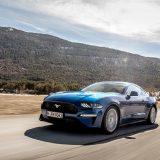 Ford Mustang: la prossima generazione sarà ibrida e 4x4