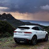 Jaguar Land Rover: in cantiere un nuovo SUV a idrogeno