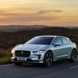 Jaguar I-Pace: scendono in prezzi, non l'autonomia