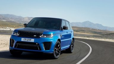 Range Rover: la gamma 2021 porta i motori diesel mild hybrid