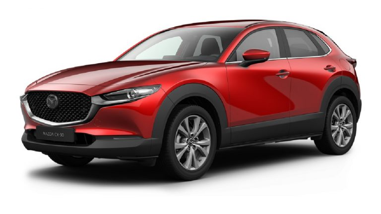 Mazda CX-30 Hybrid