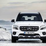 Mercedes Benz, problema eCall: ecco le auto richiamate