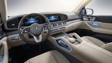 Mercedes: online il codice sorgente della guida autonoma