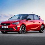Nuova Opel Corsa premiata con il Connected Car Award