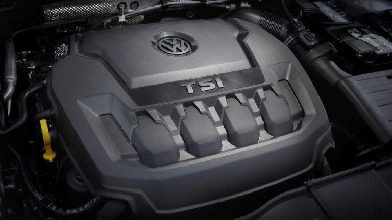 Foto del motore di Volkswagen T-Roc T-Roc 2.0 TDI SCR Style BMT