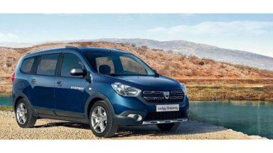 Dacia Lodgy: diventerà un SUV ibrido a sette posti?