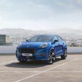 Ford Puma è l'ibrida più venduta nei primi due mesi del 2020