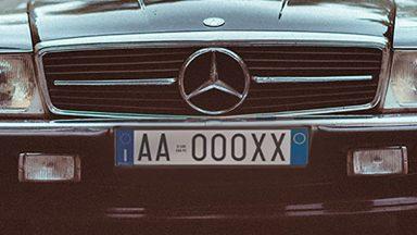 Immatricolazione auto: dal 1° giugno sarà solo telematica