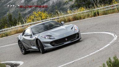 Ferrari si arrende al Coronavirus: Maranello e Modena chiusi