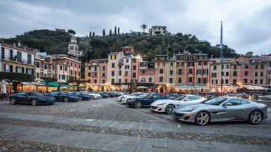 Ferrari dona 2 milioni di euro alle comunità limitrofe