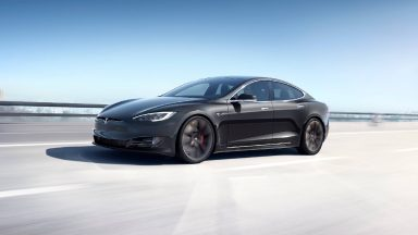 Tesla Model S: arriva la versione Plaid ed il Cheetah mode