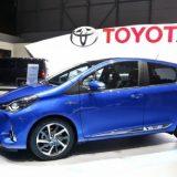 Toyota: sospesa la produzione in 5 stabilimenti giapponesi