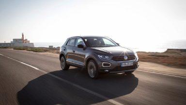 Volkswagen T-Roc: le anticipazioni sul prossimo restyling