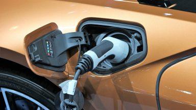 Le auto elettriche più vendute in Italia nel 2019