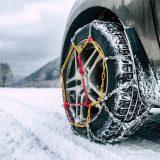 Le migliori catene da neve: quali scegliere e quanto costano
