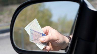 Patente di guida: presto diremo