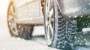 Tutto quello che c'è da sapere sull'obbligo pneumatici invernali