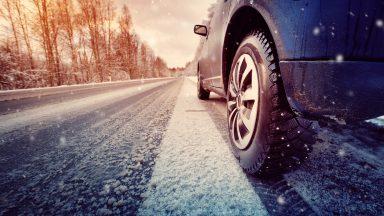Gomme auto: i consigli per l'utilizzo corretto dopo lo stop