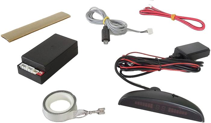 Sensori di Parcheggio Elettromagnetici