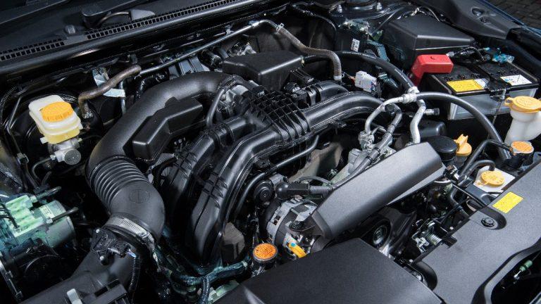 Foto del motore di Subaru XV XV 1.6i Lineartronic Pure