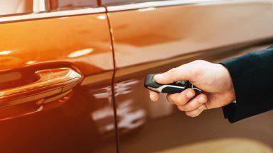 I migliori 5 modelli di antifurto da montare per la tua auto