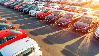 Auto usate: i modelli più e meno danneggiati sul mercato
