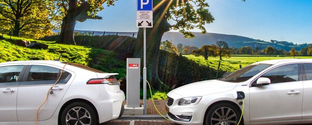 Auto Ibride: caratteristiche, vantaggi e Incentivi