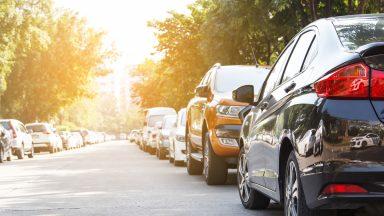 Spotter: ecco come funziona l'app per trovare parcheggio
