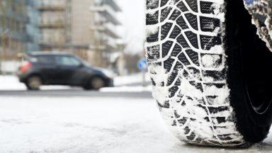 Cambio gomme invernali: arriva la proroga per il 15 giugno