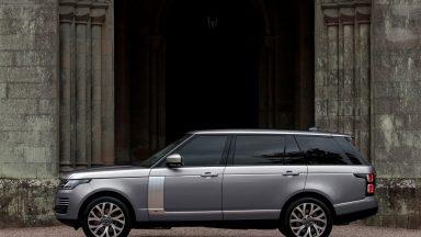 Land Rover Range Rover: in arrivo la nuova generazione
