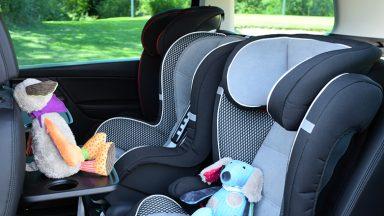 I migliori seggiolini per auto: gli obblighi da rispettare