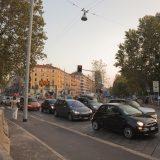 Blocco auto Roma: anticipata la quarta domenica ecologica