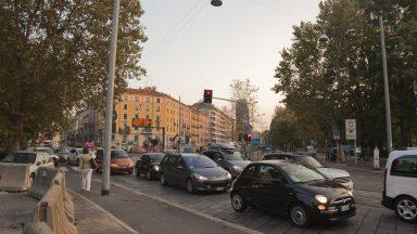 Area C Milano: si riattivano le telecamere da lunedì 15