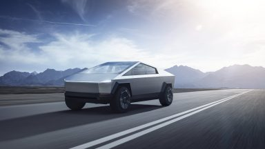 Tesla Cybertruck: realizzato senza ricerche di mercato