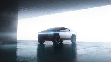 Tesla Cybertruck: una versione compatta per l'Europa?