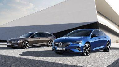 Opel Insignia: le anticipazioni sulla prossima generazione