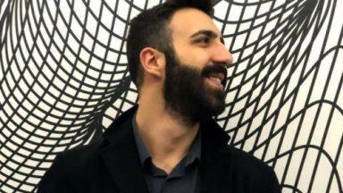 Alessandro Naimo