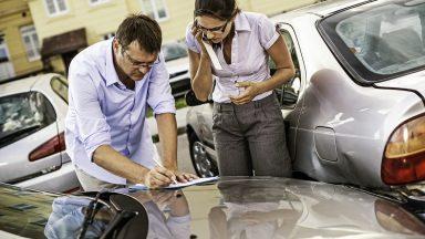 Assicurazione auto: si riducono gli spostamenti ed i prezzi