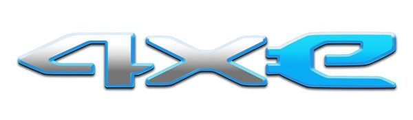 Logo 4xe