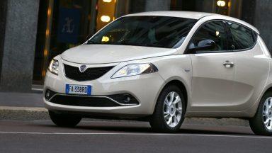 Lancia Ypsilon: il motore mild hybrid è adesso disponibile