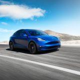 Tesla Model Y: la versione europea sarà innovativa