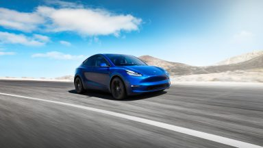 Tesla Model Y: la versione europea sarà innovativa