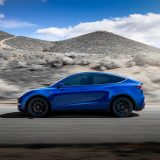 Tesla Model Y: il modello europeo avrà un pizzico di Italia