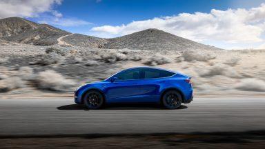 Tesla Model Y: la versione tedesca sarà rivoluzionaria