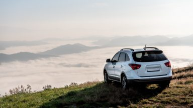 I 5 SUV più economici del 2020