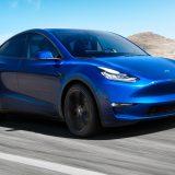 Tesla: aggiornamenti per le sospensioni di Model X e Model S